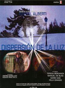 La dispersión de la luz