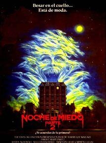 Noche de miedo parte 2