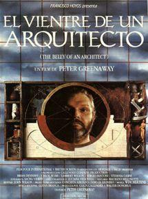 El vientre del un arquitecto