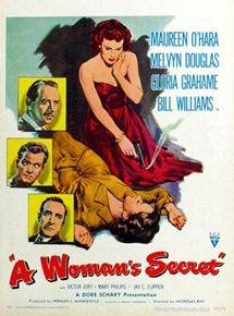 Un secreto de mujer