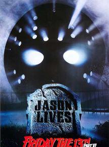 Viernes 13. VI Parte: Jason vive