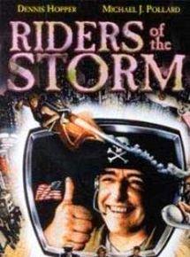 Los viajeros de la tormenta