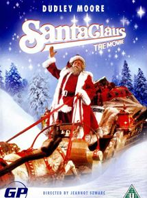 Santa Claus, el film