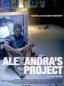 El proyecto de Alexandra