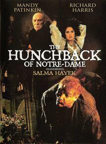 El jorobado de Notre Damme (TV)