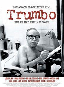 Trumbo y la lista negra