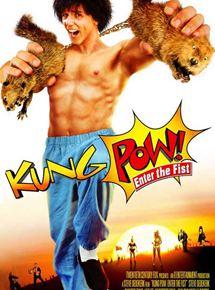 Kung Pow: A puñetazo limpio