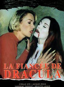 La novia de Drácula
