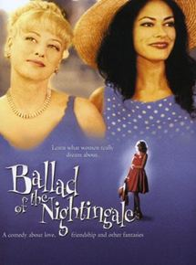 Ballad of the Nightingale
