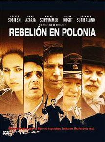 Rebelión en Polonia