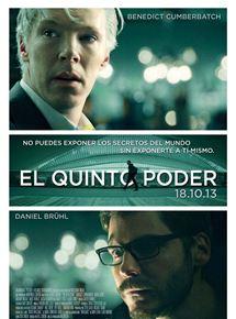 El quinto poder - Película 2013 - SensaCine.com