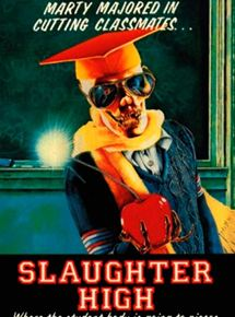 Slaughter High