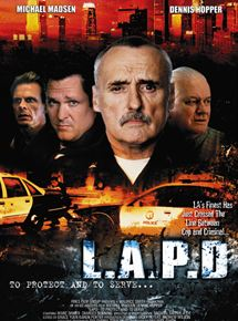 L.A.P.D.: Policía de Los Ángeles