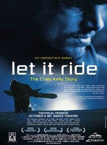 Héroes por naturaleza: Let it Ride