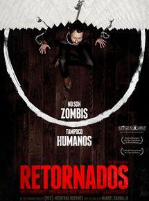 Retornados (The Returned)