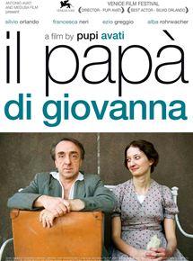 El Padre de Giovanna