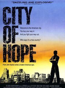 Ciudad de esperanza