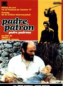 Padre patrón