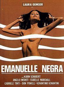 Emanuelle negra