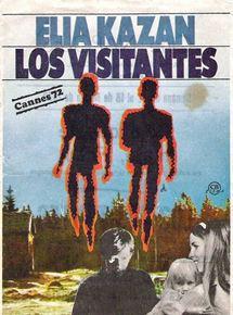 Los visitantes