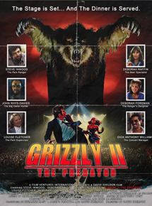 Grizzly II: The Predator