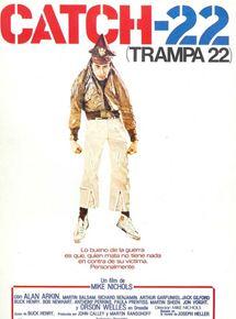 Catch-22 (Trampa 22)