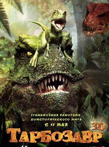 Tarbosaurus 3D
