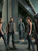 Terminator : las crónicas de Sarah Connor