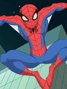 El Espectacular Spider-Man