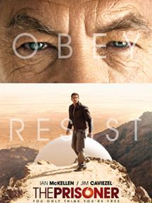 The Prisoner (remake)