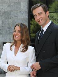 Felipe y Letizia