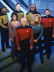 Star Trek: La nueva generación