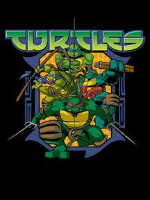 Las Tortugas Ninja 2003 Serie 2003 Sensacinecom