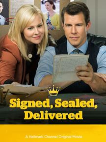 Signed, Sealed, Delivered