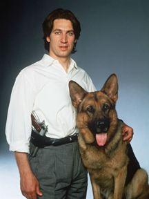Rex, un policía diferente