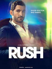 Rush (US) - Serie 2014...