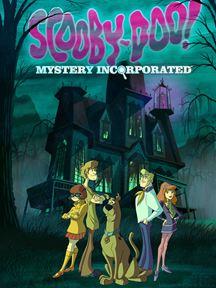 Scooby-Doo! Misterios S.A