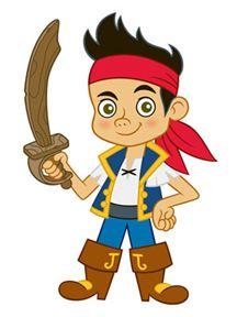 Jake y los piratas de Nunca Jamás