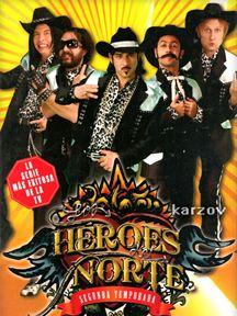 Los Héroes del Norte