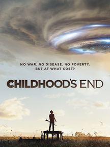 Childhood's End. El fin de la infancia