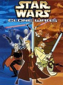 Star Wars: La guerra de los clones (2003)
