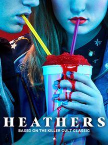 Heathers: Escuela de jóvenes asesinos