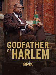 El padrino de Harlem - Temporada 2