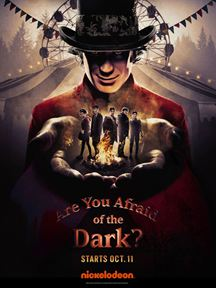 ¿Te da miedo la oscuridad?