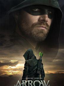 Arrow - Temporada 8