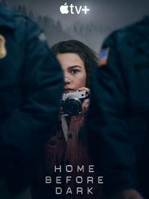 Home Before Dark: Las crónicas de Hilde Lisko