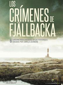 Los crímenes de Fjällbacka