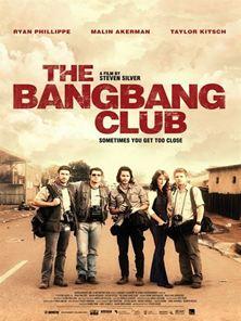 The Bang Bang Club Tráiler VO