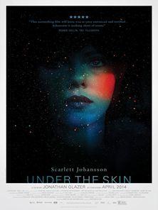 Under the Skin Tráiler VO
