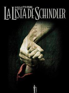 La lista de Schindler Tráiler VO